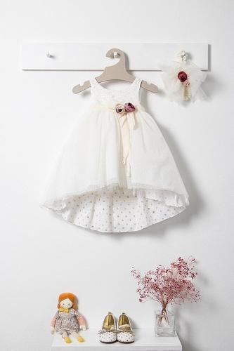 Βαπτιστικό φόρεμα Θεσσαλονίκη