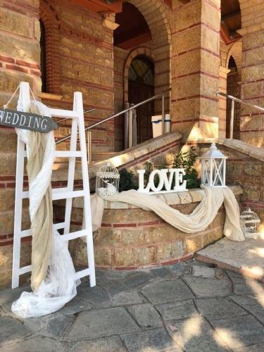 wedding είσοδος γάμου