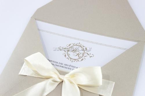 προσκλητήριο γάμου eshop ηλεκτρονική παραγγελία