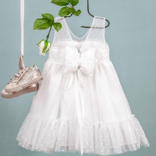 βαπτιστικό φόρεμα για κορίτσι